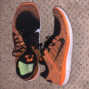 Nike Free 4.0 Flynit